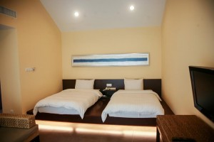 Deluxe Single bed